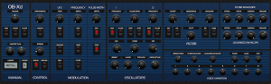 obxd_oberheim_analog_synthesizer_vst_plugin